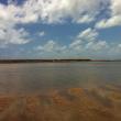 Praia Barra de Gramame