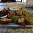 lagosta prato típico