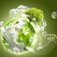 Earth_Day__Green_Planet