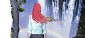A Cachoeira do Príncipe Solo