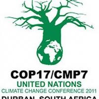 Conferência das Partes Durban África do Sul