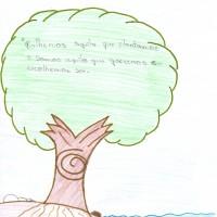 1o. Lugar Dia da Árvore!