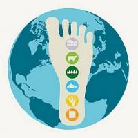 WWF Ecological Foot Print / Pegada Ecológica