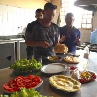 Projeto Pão & Salada