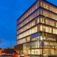 Wood Innovation Center, Canada