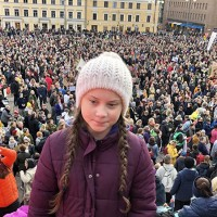 Greta-Thunberg-Helsinki-climate-march-102018-Svante-Thunberg-web